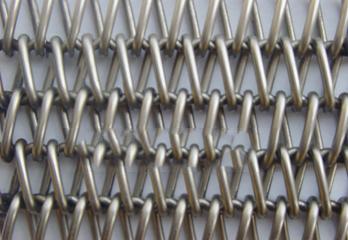 FCPH-002双螺旋平衡型网带
