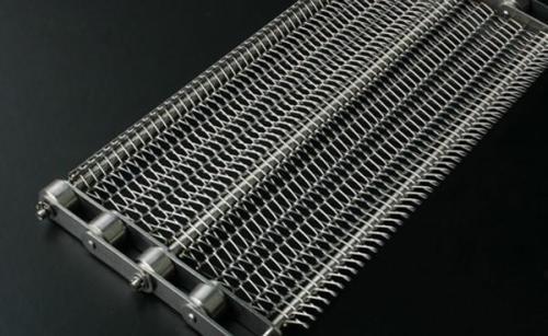 链条式网带生锈怎么办你了解多少呢?