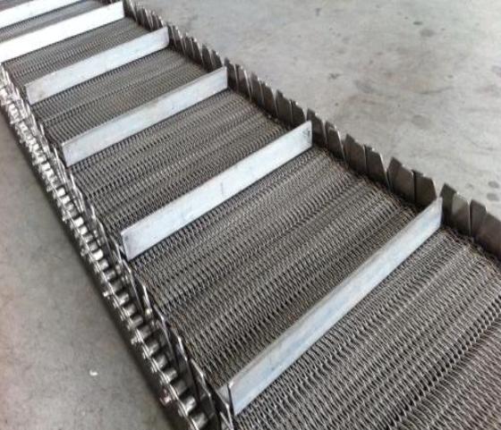 乙型网带的主要用途有哪些?乙型网带的材质特性是什么?