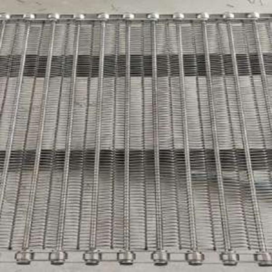 你知道不锈钢网带输送机生锈原因吗?